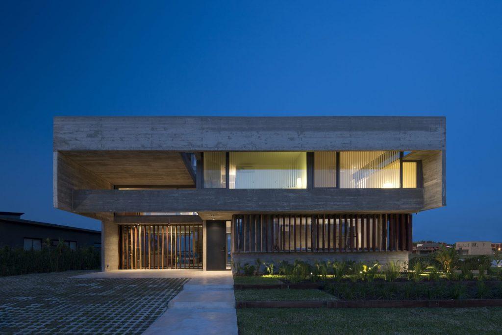Casa 10 - Luciano Kruk Arquitectos 6