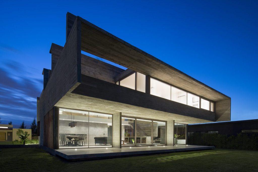 Casa 10 - Luciano Kruk Arquitectos 26