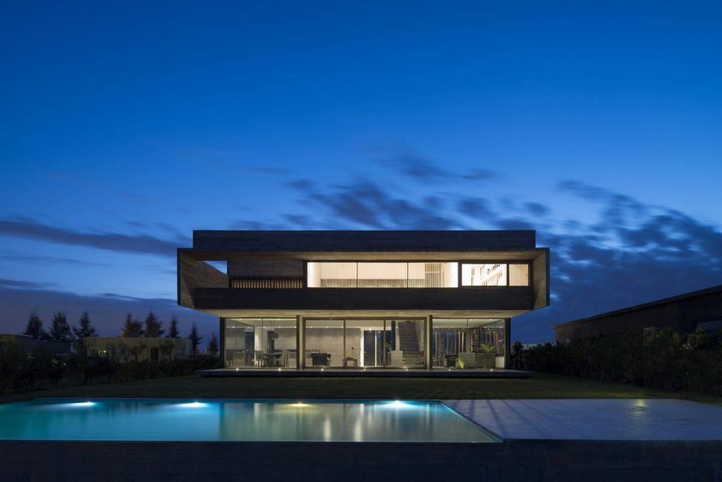 Casa 10 - Luciano Kruk Arquitectos 27