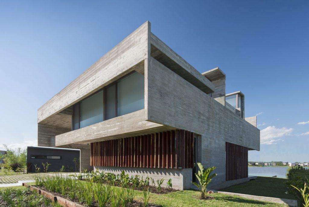 Casa 10 - Luciano Kruk Arquitectos 2