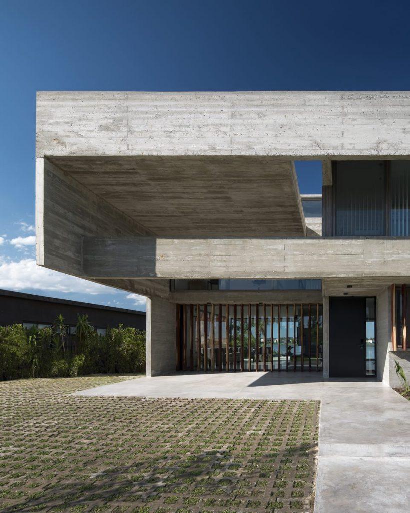Casa 10 - Luciano Kruk Arquitectos 3