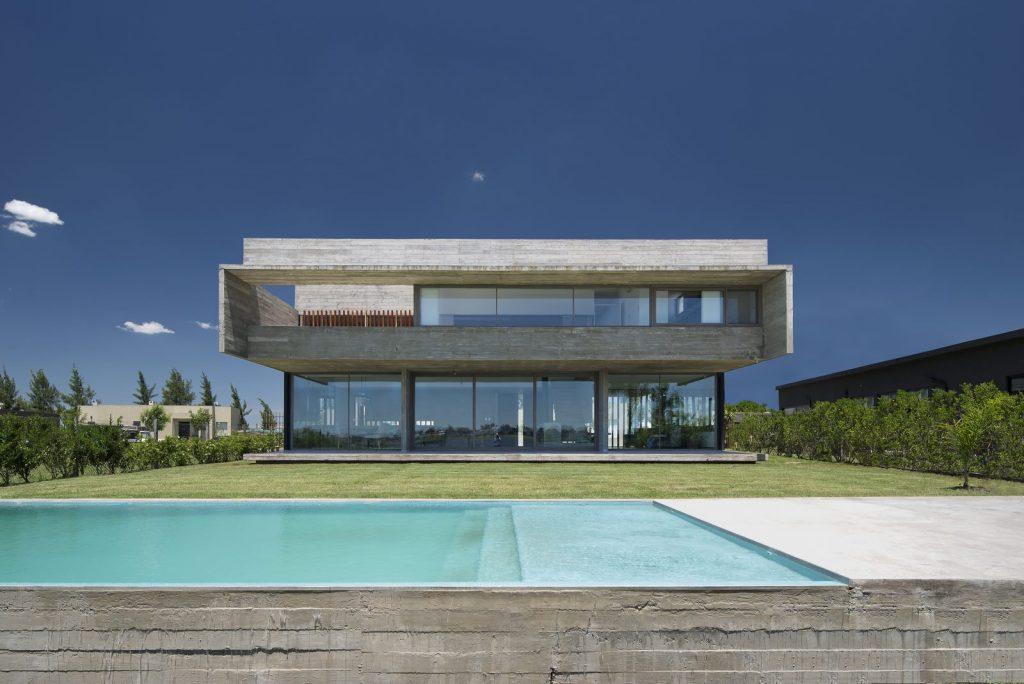 Casa 10 - Luciano Kruk Arquitectos 18