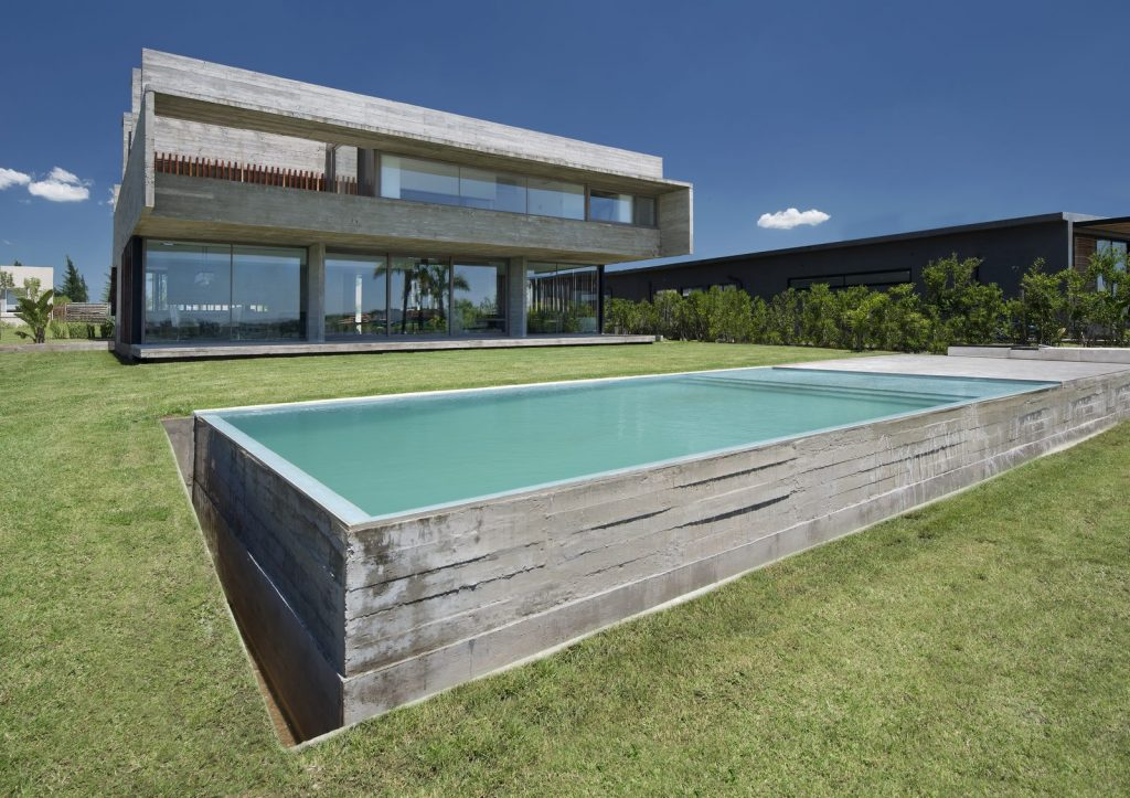 Casa 10 - Luciano Kruk Arquitectos 19