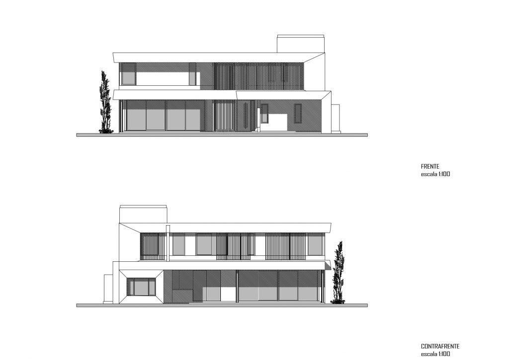 Casa Tenso - Cyma Arquitectura 5
