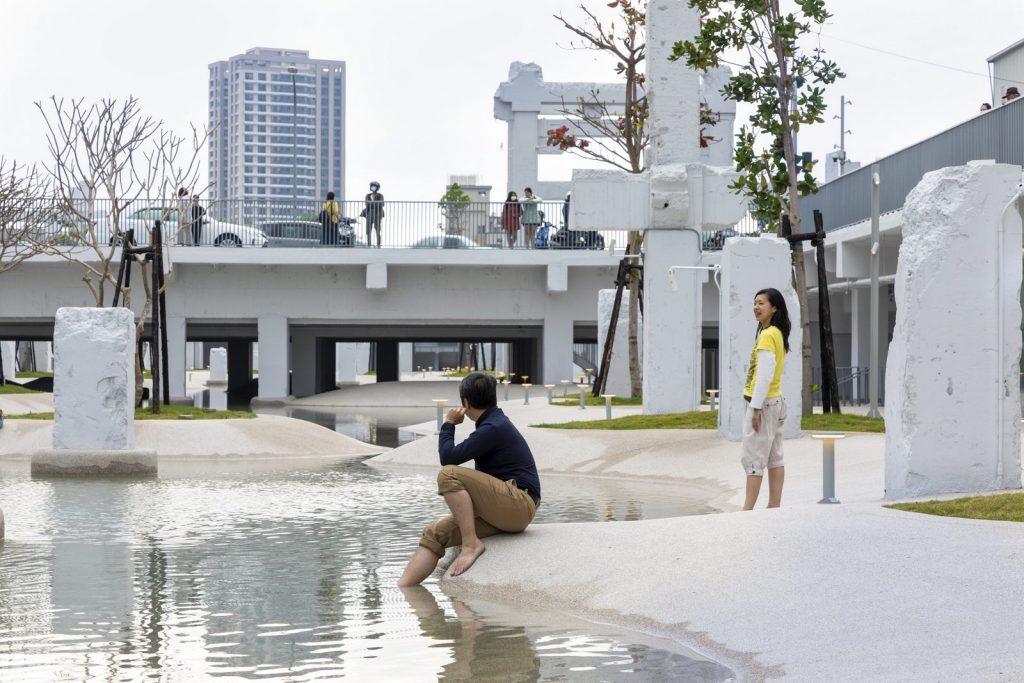 Tainan Spring - MVRDV 5