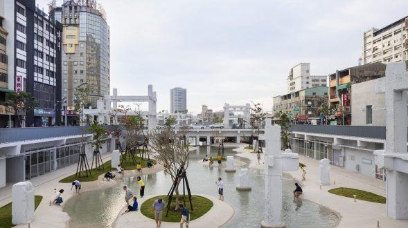 Tainan Spring - MVRDV 3