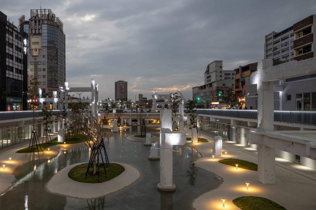 Tainan Spring - MVRDV 15