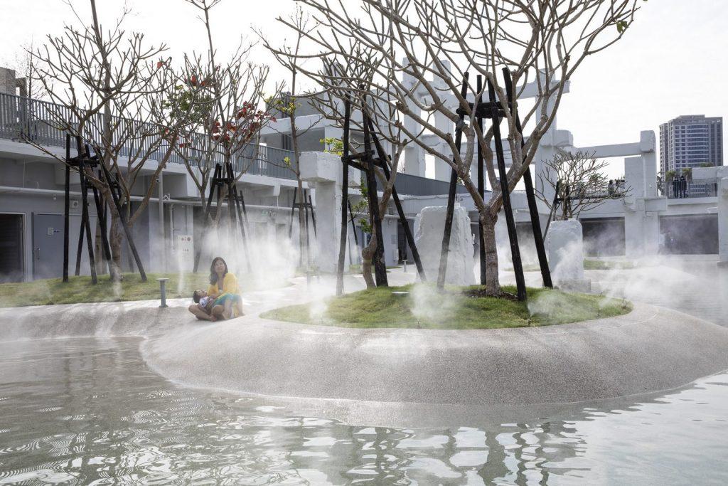 Tainan Spring - MVRDV 9