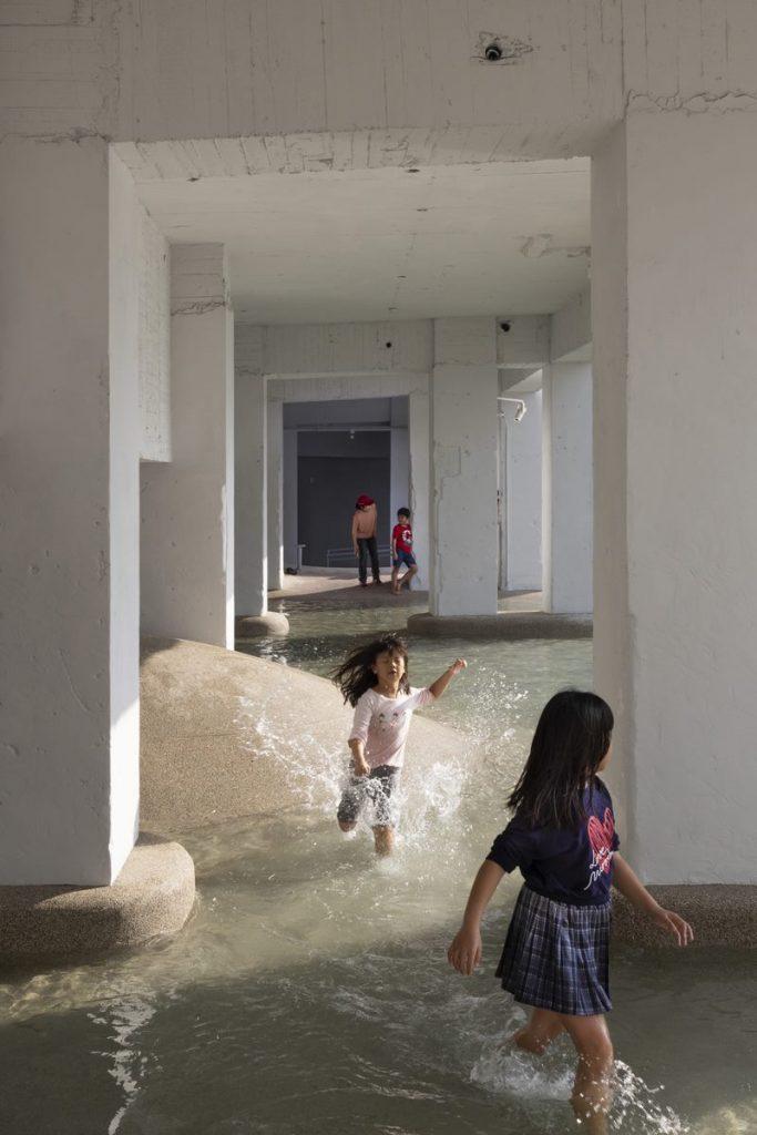 Tainan Spring - MVRDV 12