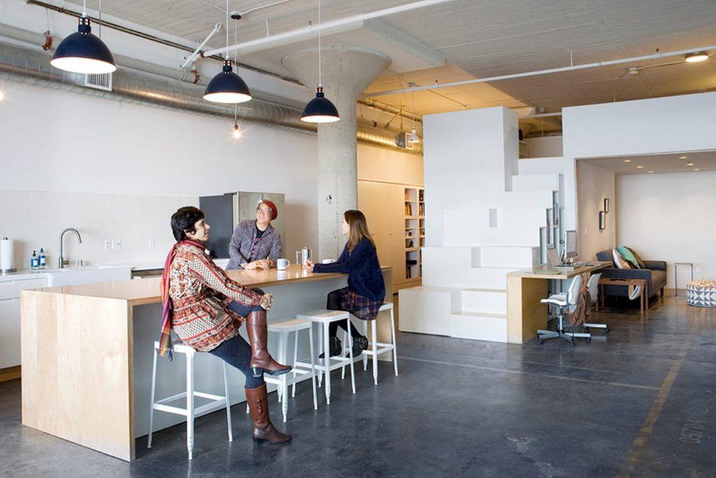 Covid-19 nos obliga a reflotar el sueño de la oficina en casa 34