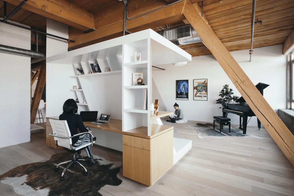 Covid-19 nos obliga a reflotar el sueño de la oficina en casa 29