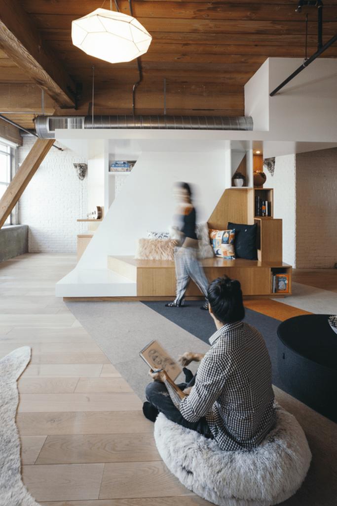 Covid-19 nos obliga a reflotar el sueño de la oficina en casa 31
