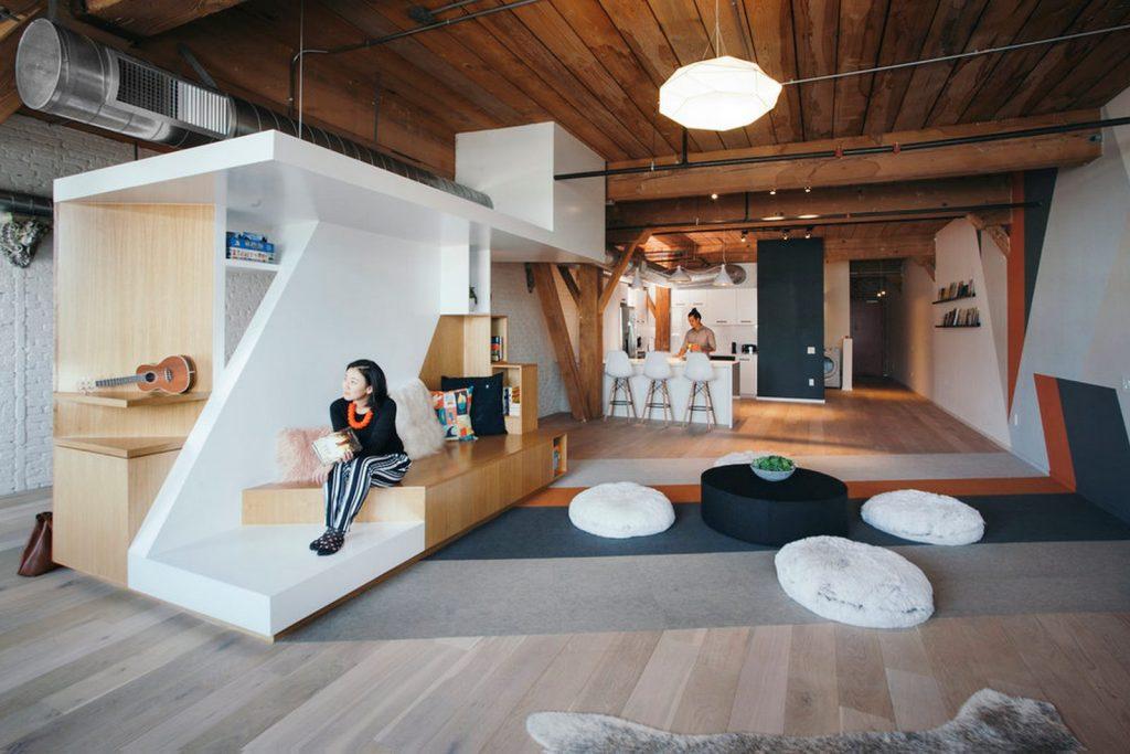 Covid-19 nos obliga a reflotar el sueño de la oficina en casa 32