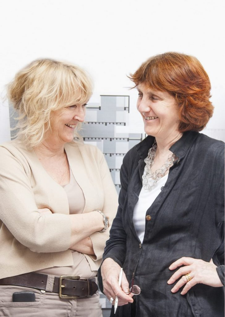 El Premio Pritzker de Arquitectura 2020 es para Yvonne Farrell y Shelley McNamara 2