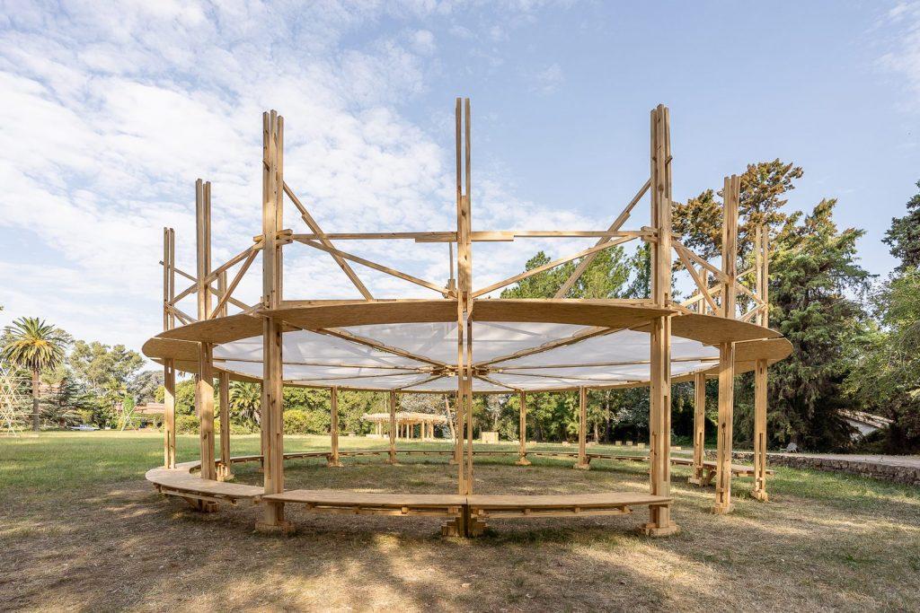 Creatividad e innovación en Hello Wood 2020 18