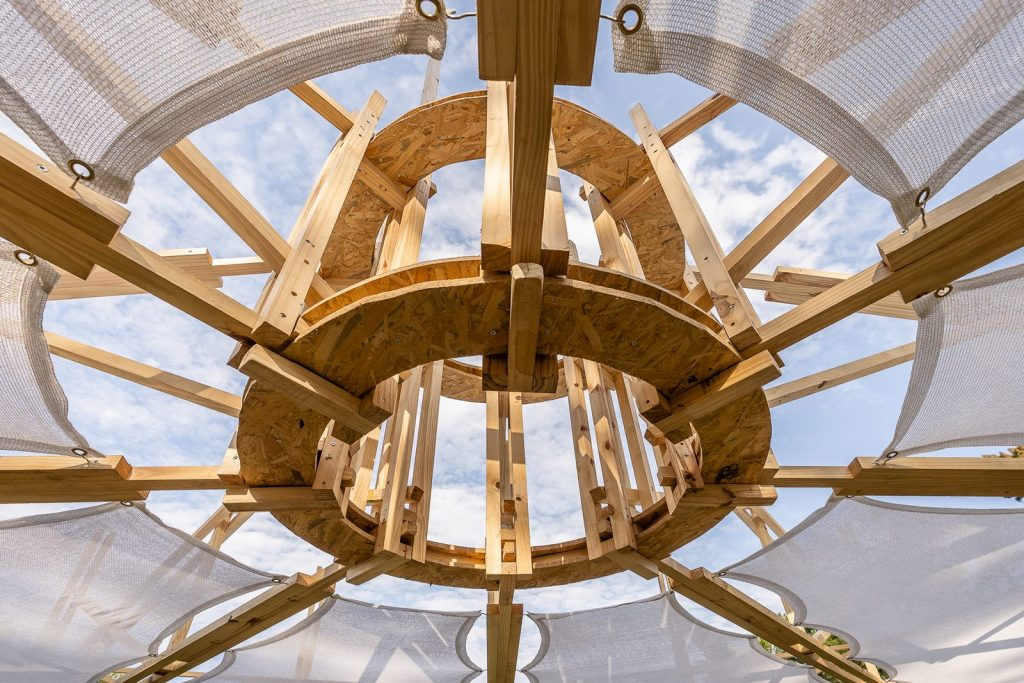 Creatividad e innovación en Hello Wood 2020 16