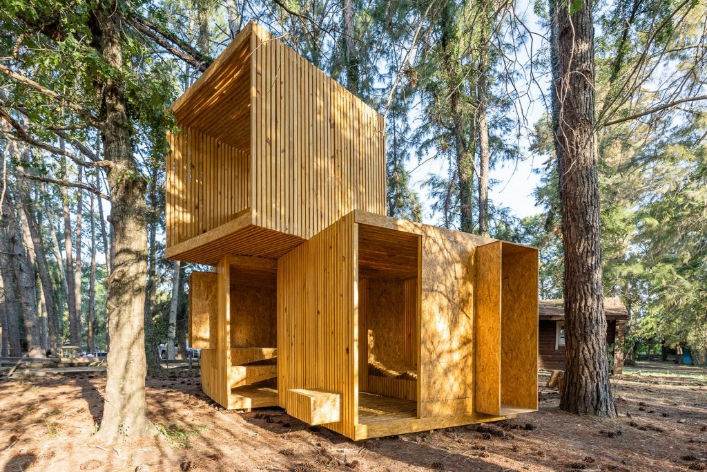 Creatividad e innovación en Hello Wood 2020 21