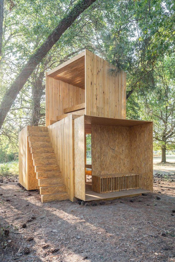 Creatividad e innovación en Hello Wood 2020 22