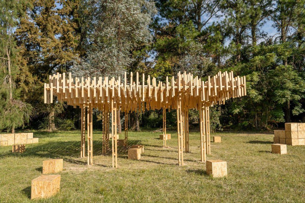 Creatividad e innovación en Hello Wood 2020 11