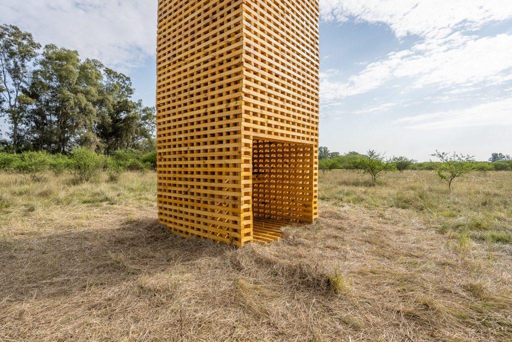 Creatividad e innovación en Hello Wood 2020 2