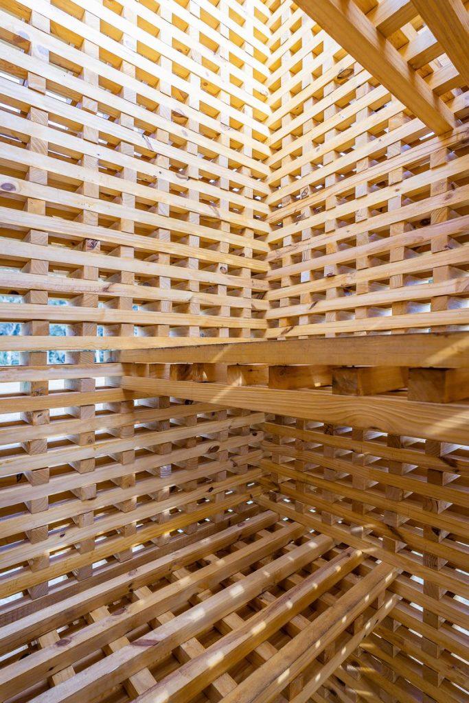Creatividad e innovación en Hello Wood 2020 9