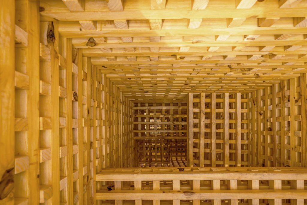 Creatividad e innovación en Hello Wood 2020 8