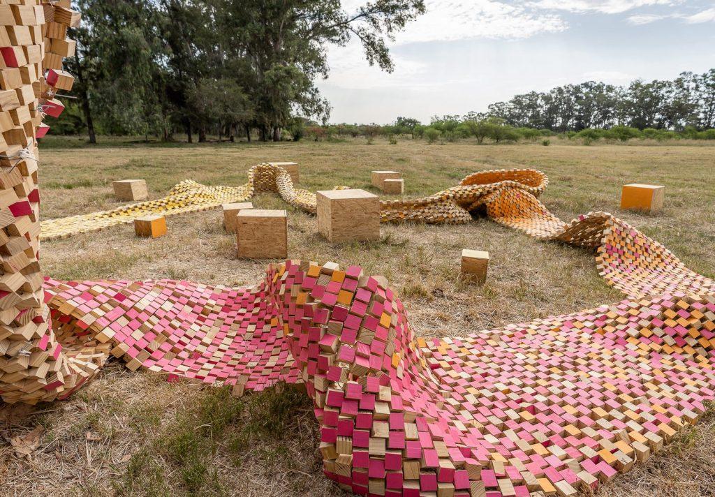 Creatividad e innovación en Hello Wood 2020 32