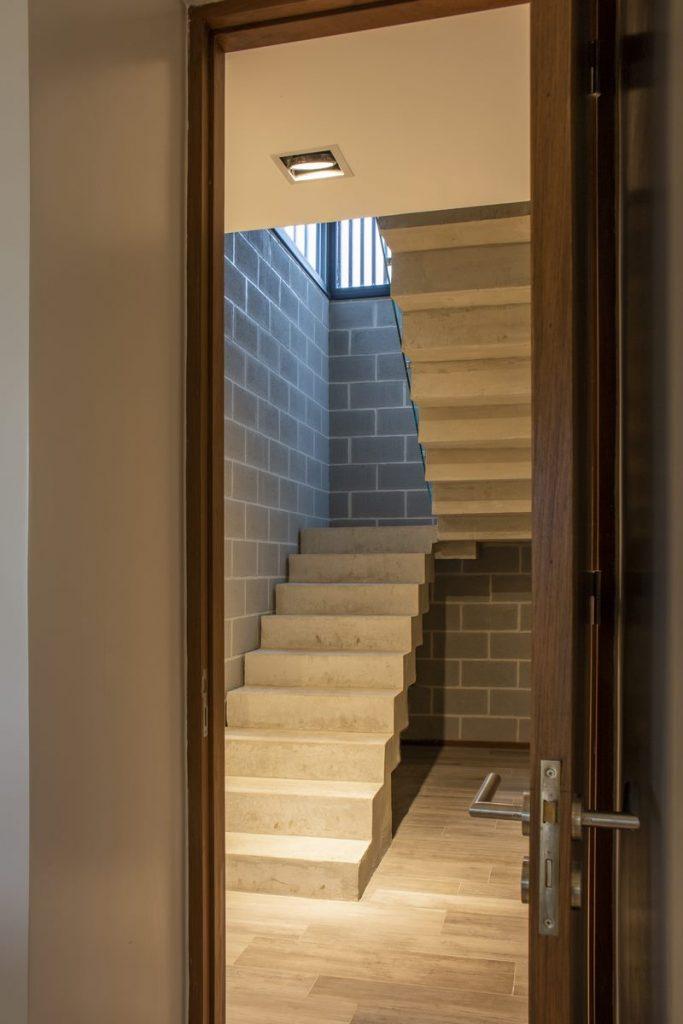 Casa Tenso - Cyma Arquitectura 14