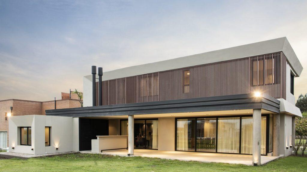 Casa Tenso - Cyma Arquitectura 1