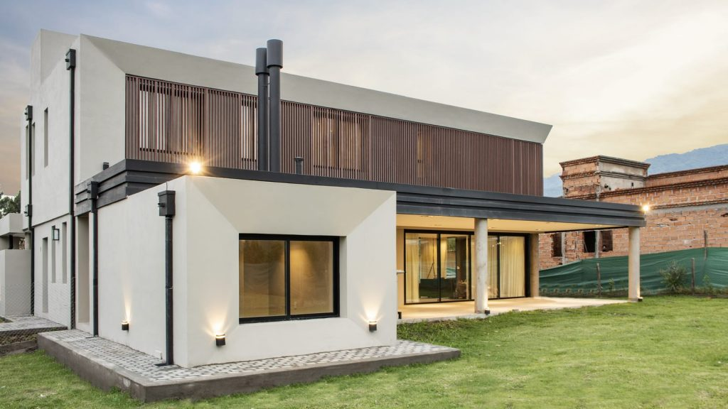 Casa Tenso - Cyma Arquitectura 2
