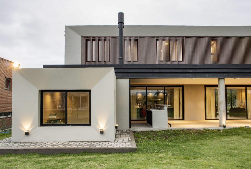 Casa Tenso - Cyma Arquitectura 22