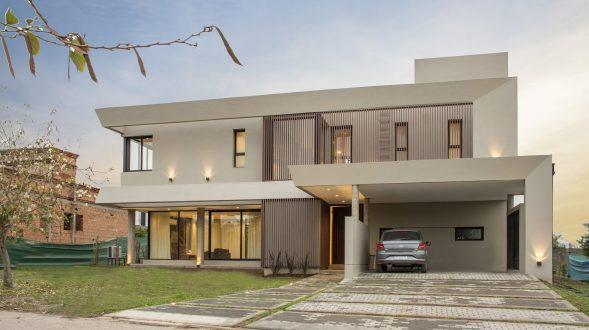 Casa Tenso - Cyma Arquitectura