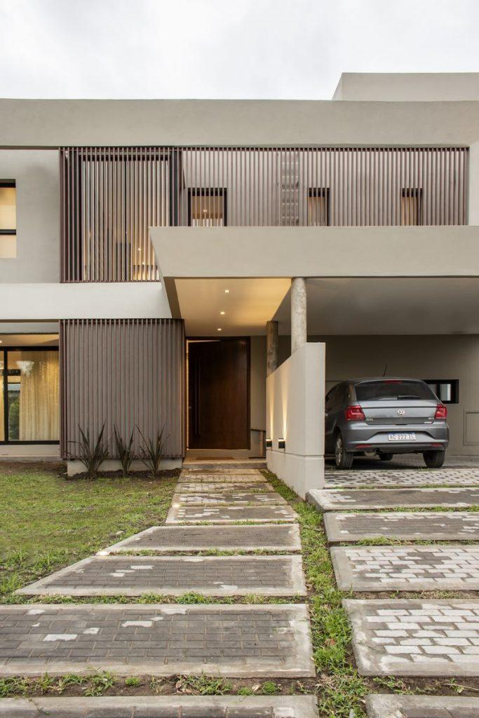 Casa Tenso - Cyma Arquitectura 8
