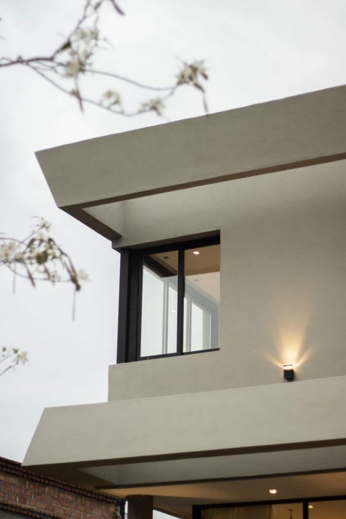 Casa Tenso - Cyma Arquitectura 9