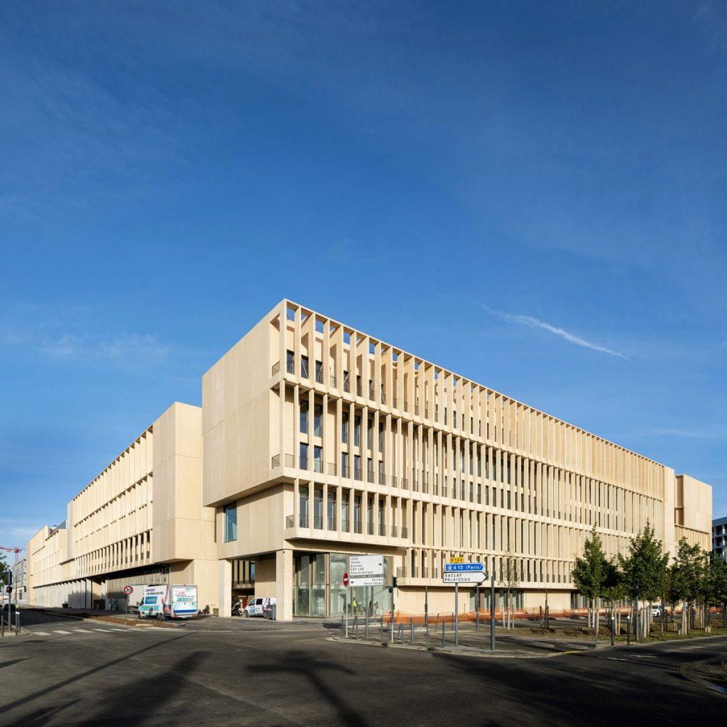 El Premio Pritzker de Arquitectura 2020 es para Yvonne Farrell y Shelley McNamara 19
