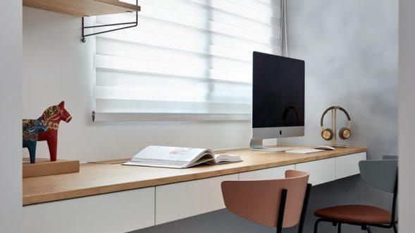 Covid-19 nos obliga a reflotar el sueño de la oficina en casa 17