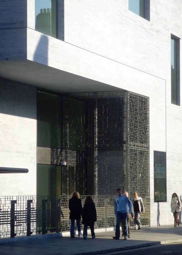 El Premio Pritzker de Arquitectura 2020 es para Yvonne Farrell y Shelley McNamara 11