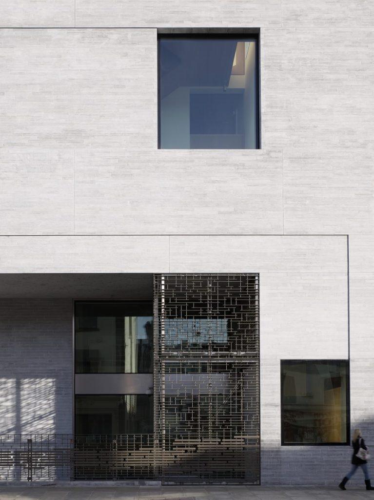 El Premio Pritzker de Arquitectura 2020 es para Yvonne Farrell y Shelley McNamara 12