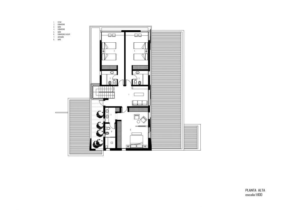 Casa Tenso - Cyma Arquitectura 4