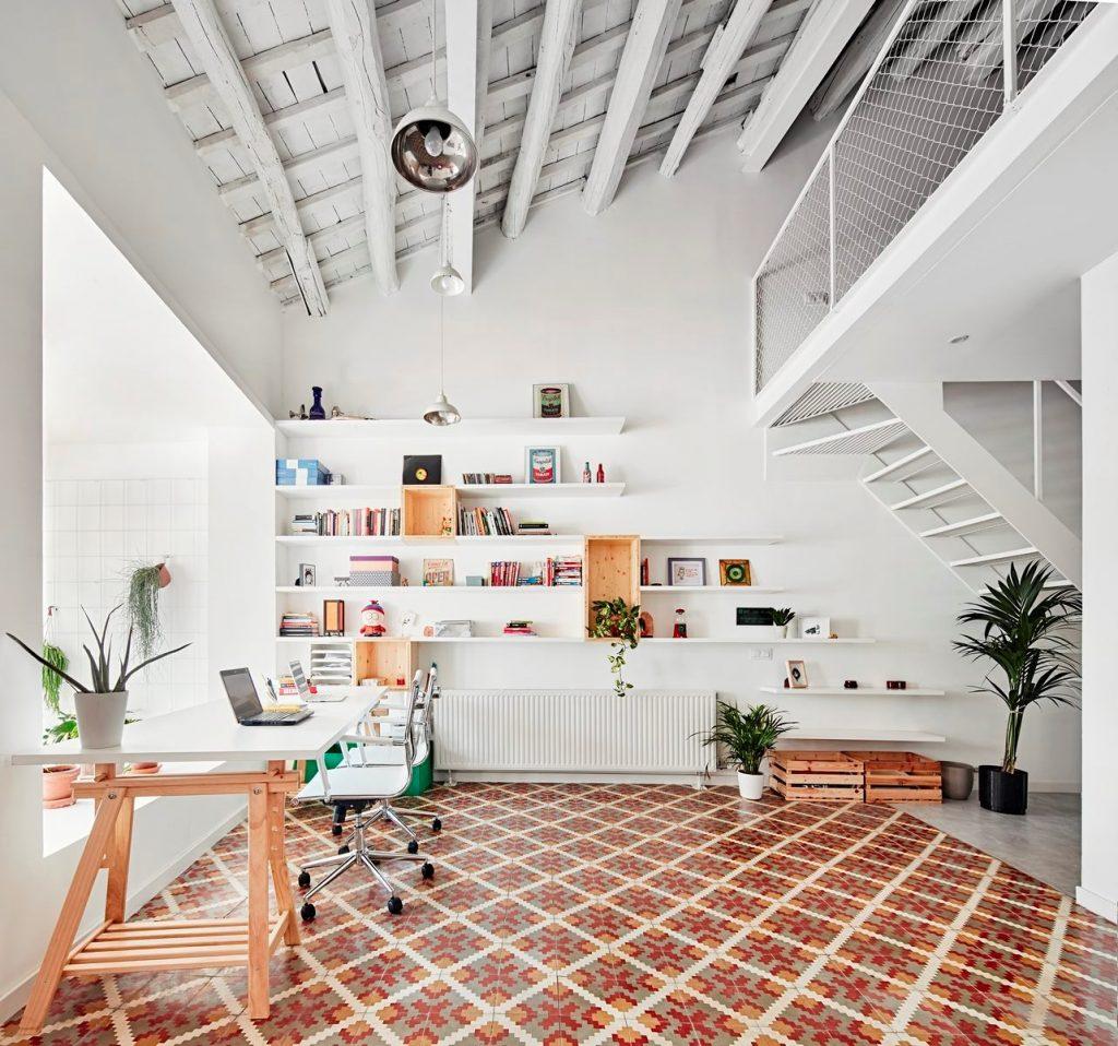Covid-19 nos obliga a reflotar el sueño de la oficina en casa 11