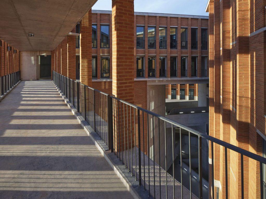 El Premio Pritzker de Arquitectura 2020 es para Yvonne Farrell y Shelley McNamara 16