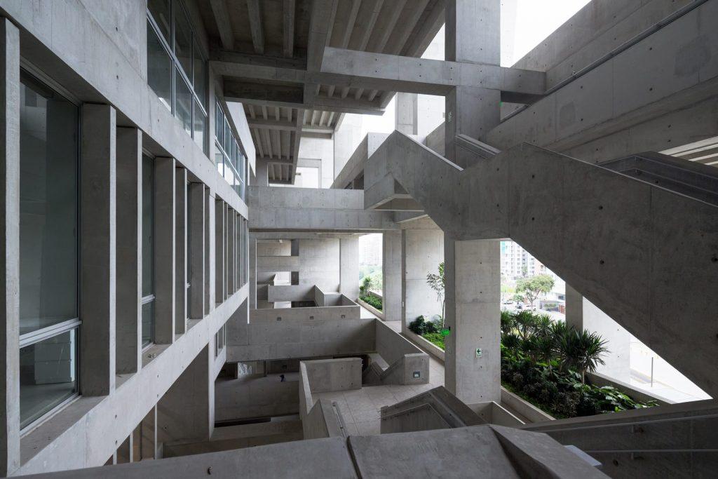 El Premio Pritzker de Arquitectura 2020 es para Yvonne Farrell y Shelley McNamara 10