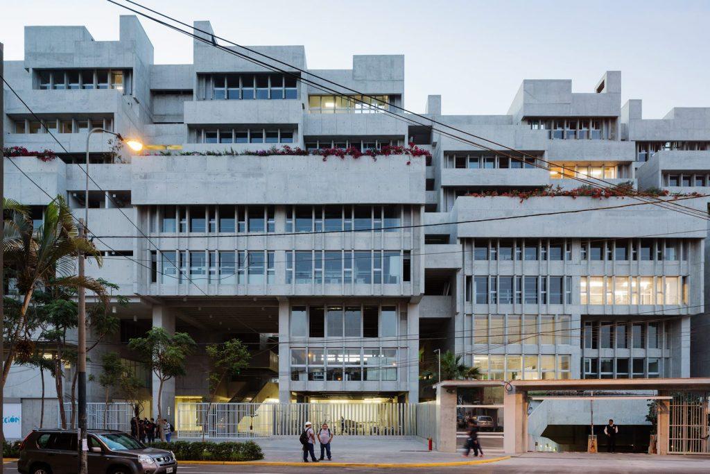 El Premio Pritzker de Arquitectura 2020 es para Yvonne Farrell y Shelley McNamara 3