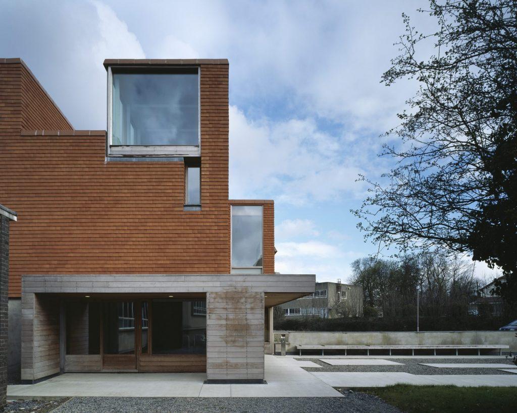 El Premio Pritzker de Arquitectura 2020 es para Yvonne Farrell y Shelley McNamara 21