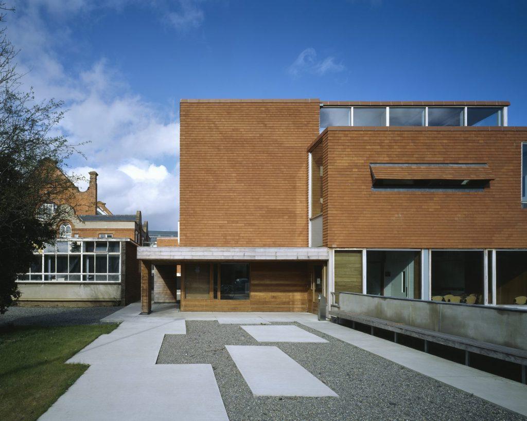El Premio Pritzker de Arquitectura 2020 es para Yvonne Farrell y Shelley McNamara 4
