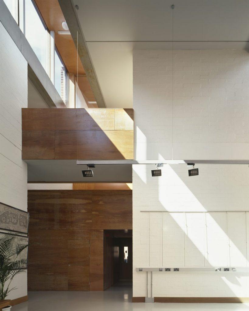 El Premio Pritzker de Arquitectura 2020 es para Yvonne Farrell y Shelley McNamara 6