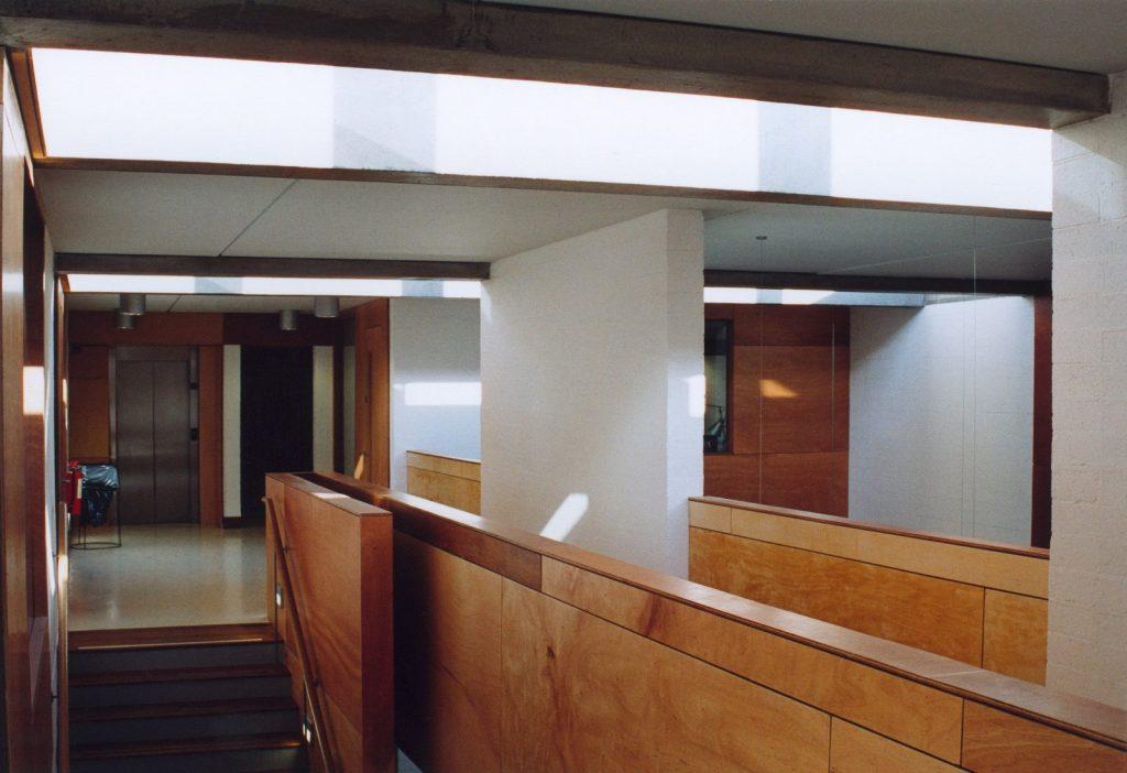 El Premio Pritzker de Arquitectura 2020 es para Yvonne Farrell y Shelley McNamara 5