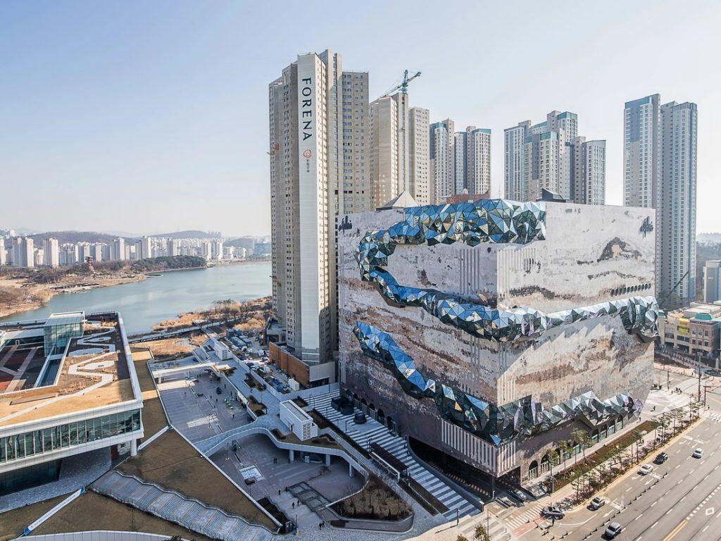 Galleria en Gwanggyo 11