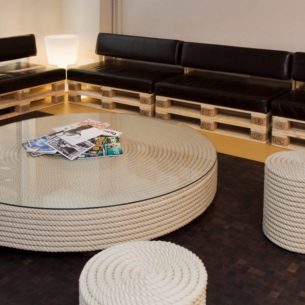 Hotel-Hostel: Superbude I en Hamburgo 2