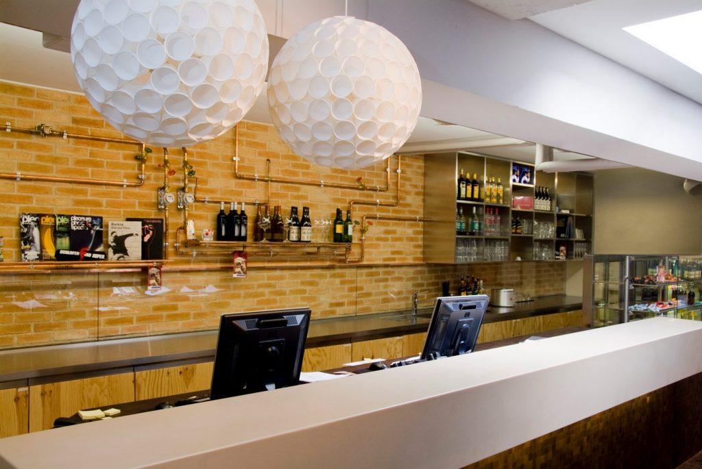 Hotel-Hostel: Superbude I en Hamburgo 5